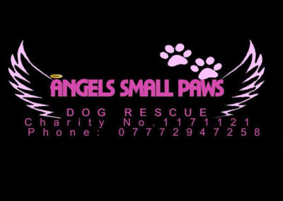 Aunt Fanny's Farm Shop & Café Charity Angels Small Paws