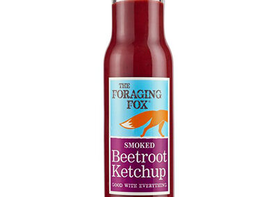Smoked Beetroot Ketchup