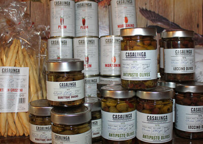 Aunt Fanny's Farm Shop Wimborne - Casalinga