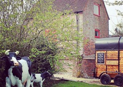 Aunt Fanny's Farm Shop & Café image 001