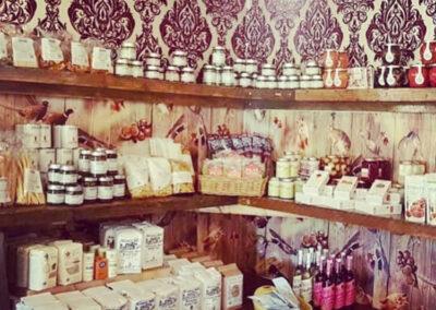 Aunt Fanny's Farm Shop & Café image 007